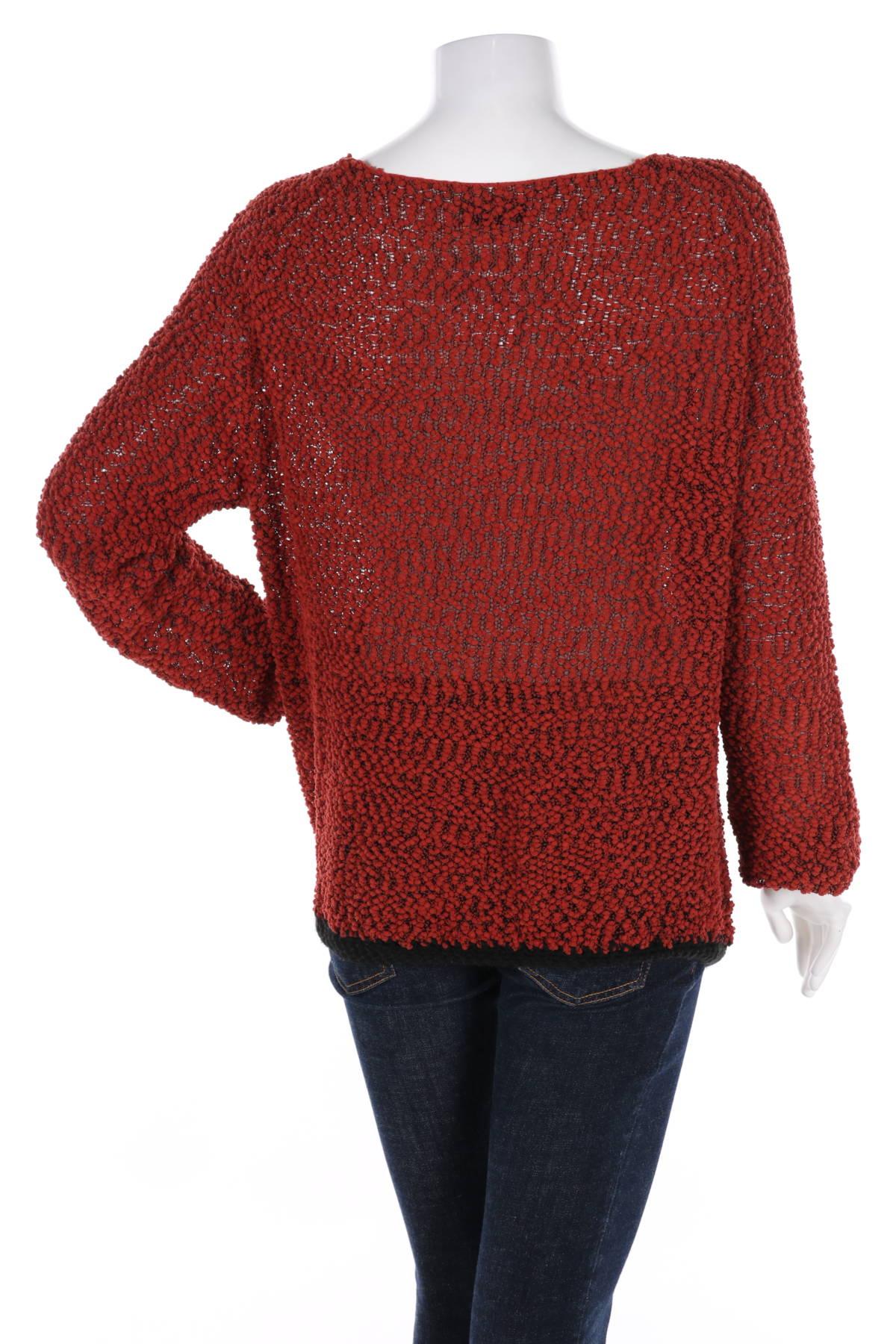 Пуловер GINA2