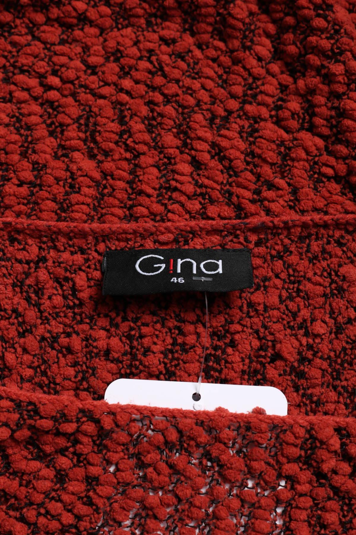 Пуловер GINA3