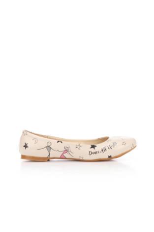 Ниски обувки DOGO