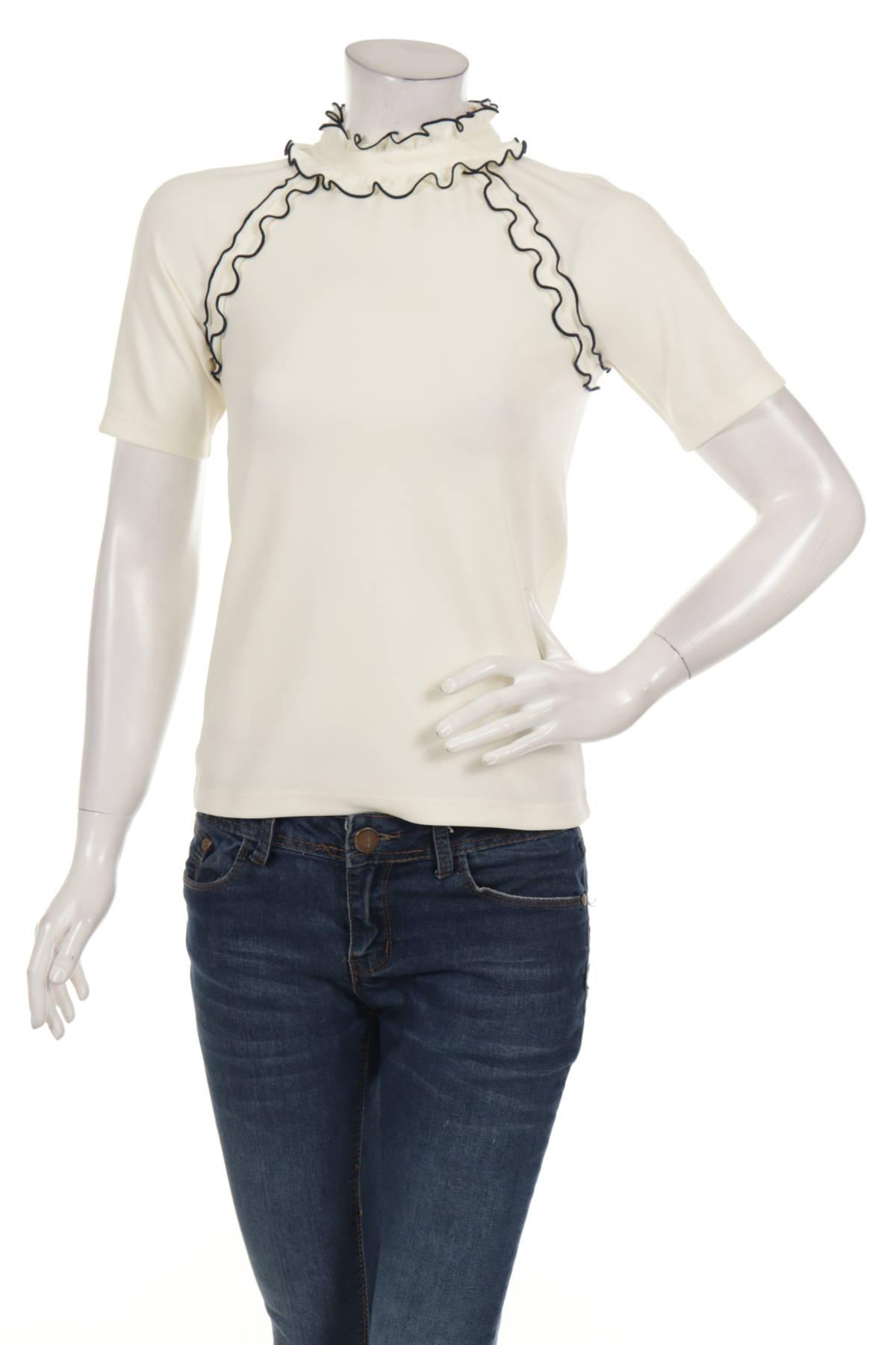 Блуза SEE BY CHLOE1