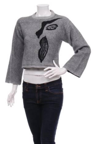 Пуловер POSTYR