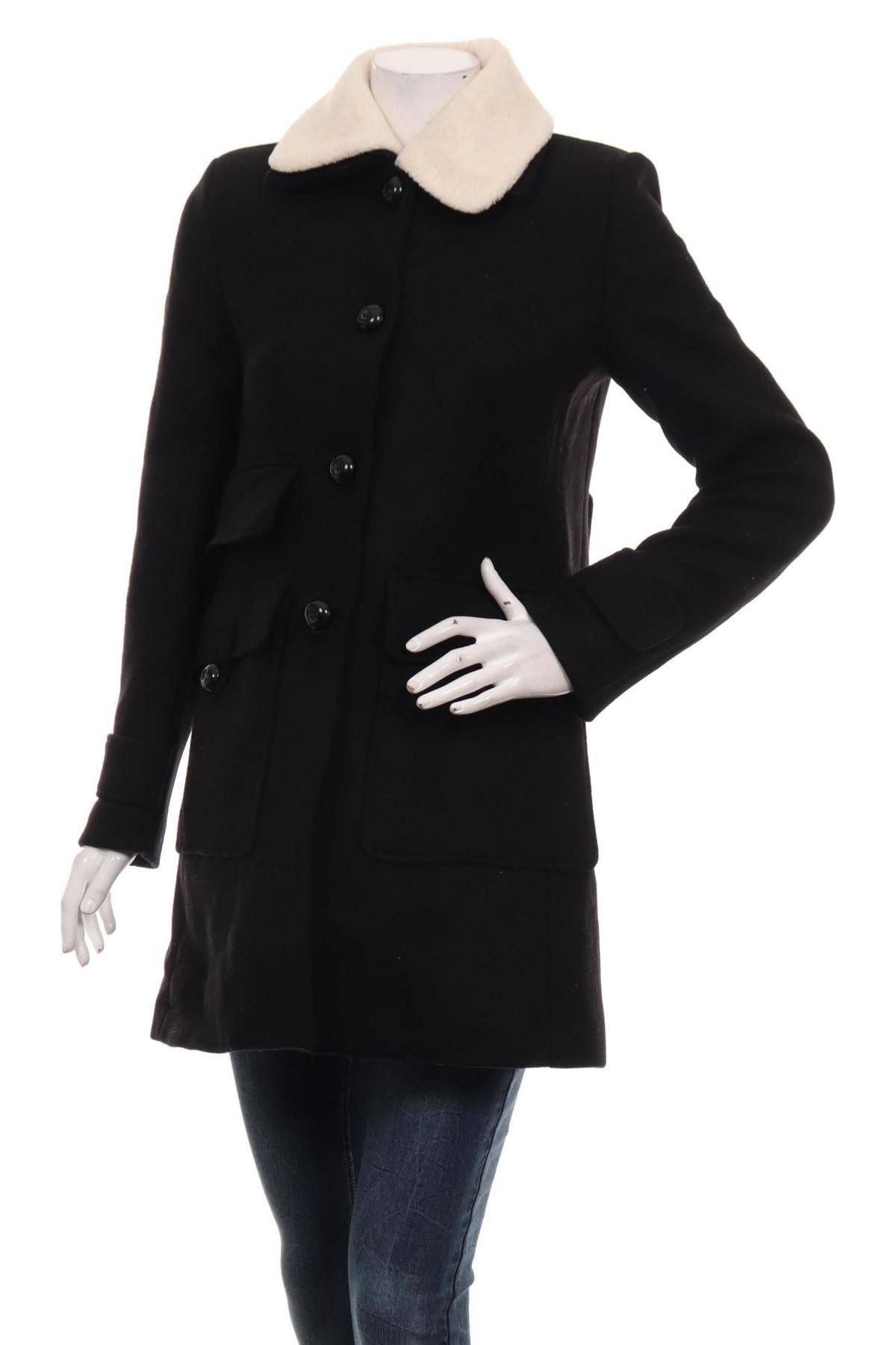 Зимно палто MAJE1