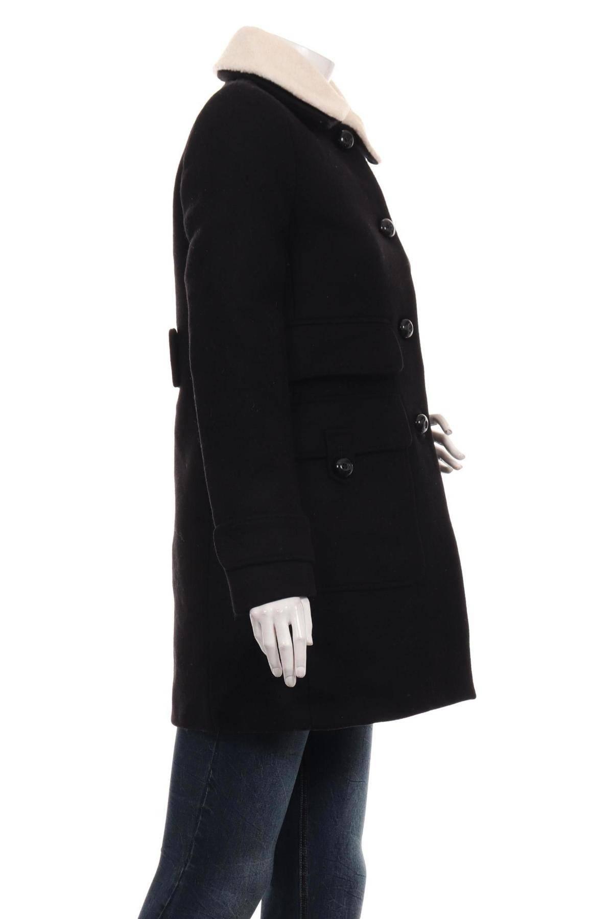 Зимно палто MAJE3