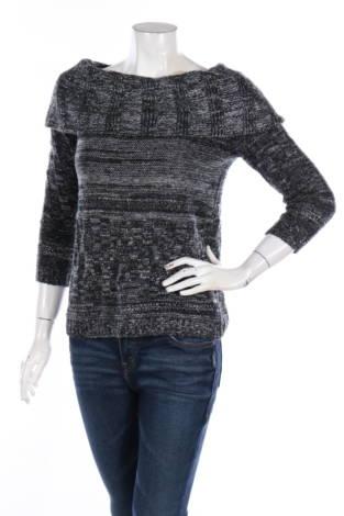 Пуловер Cable&Gauge