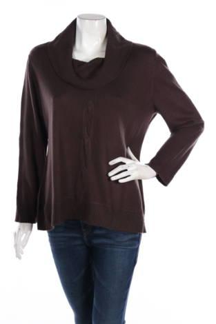 Пуловер с поло яка Jones Wear