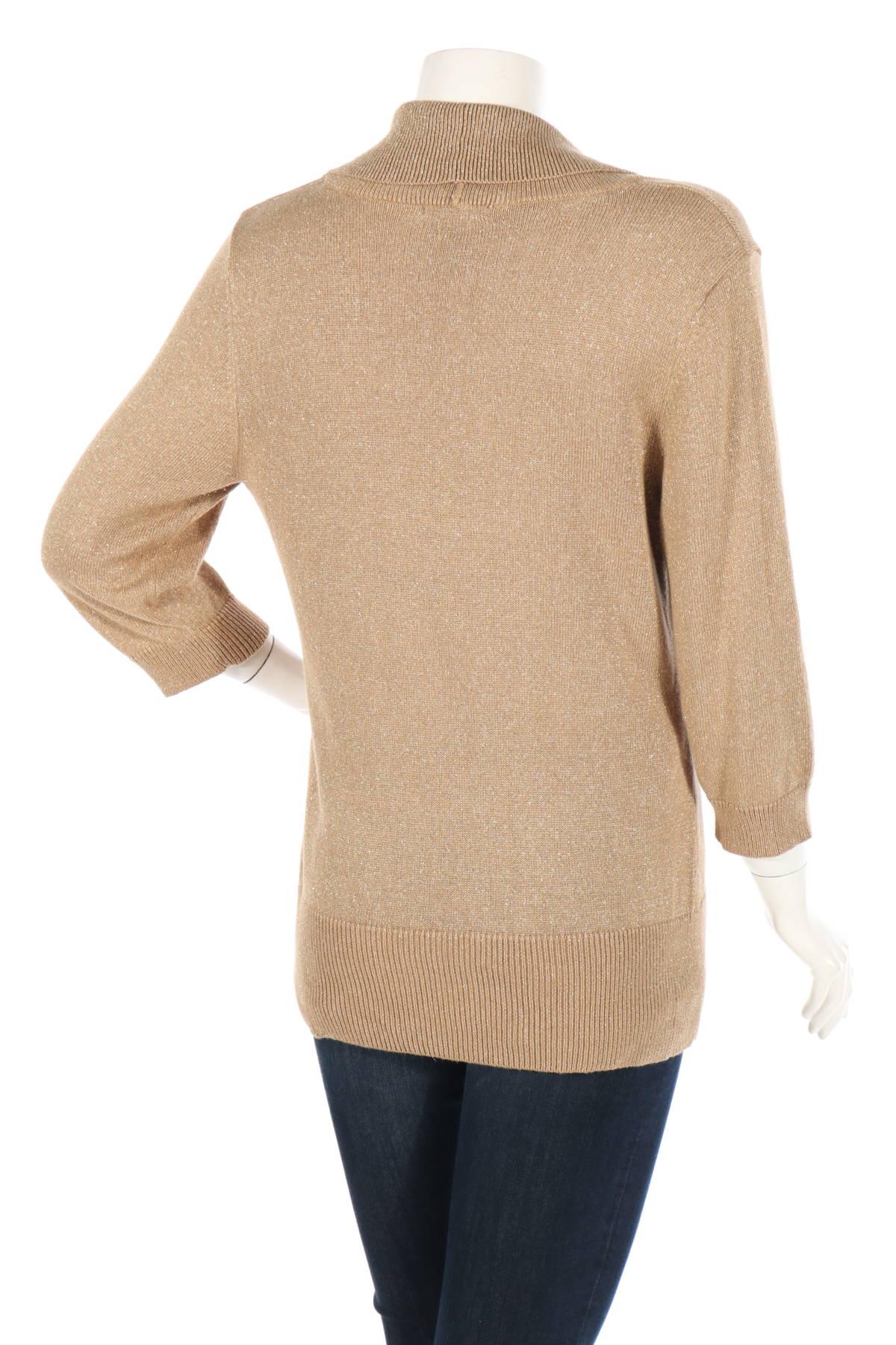 Пуловер ALFANI2