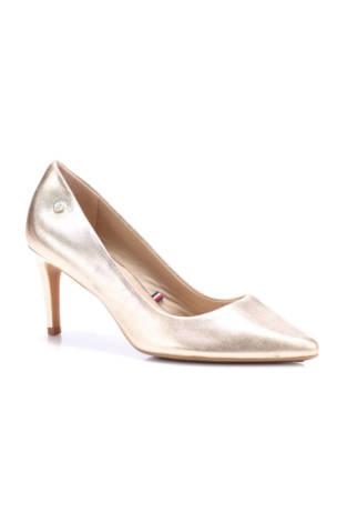 Обувки на ток Tommy Hilfiger