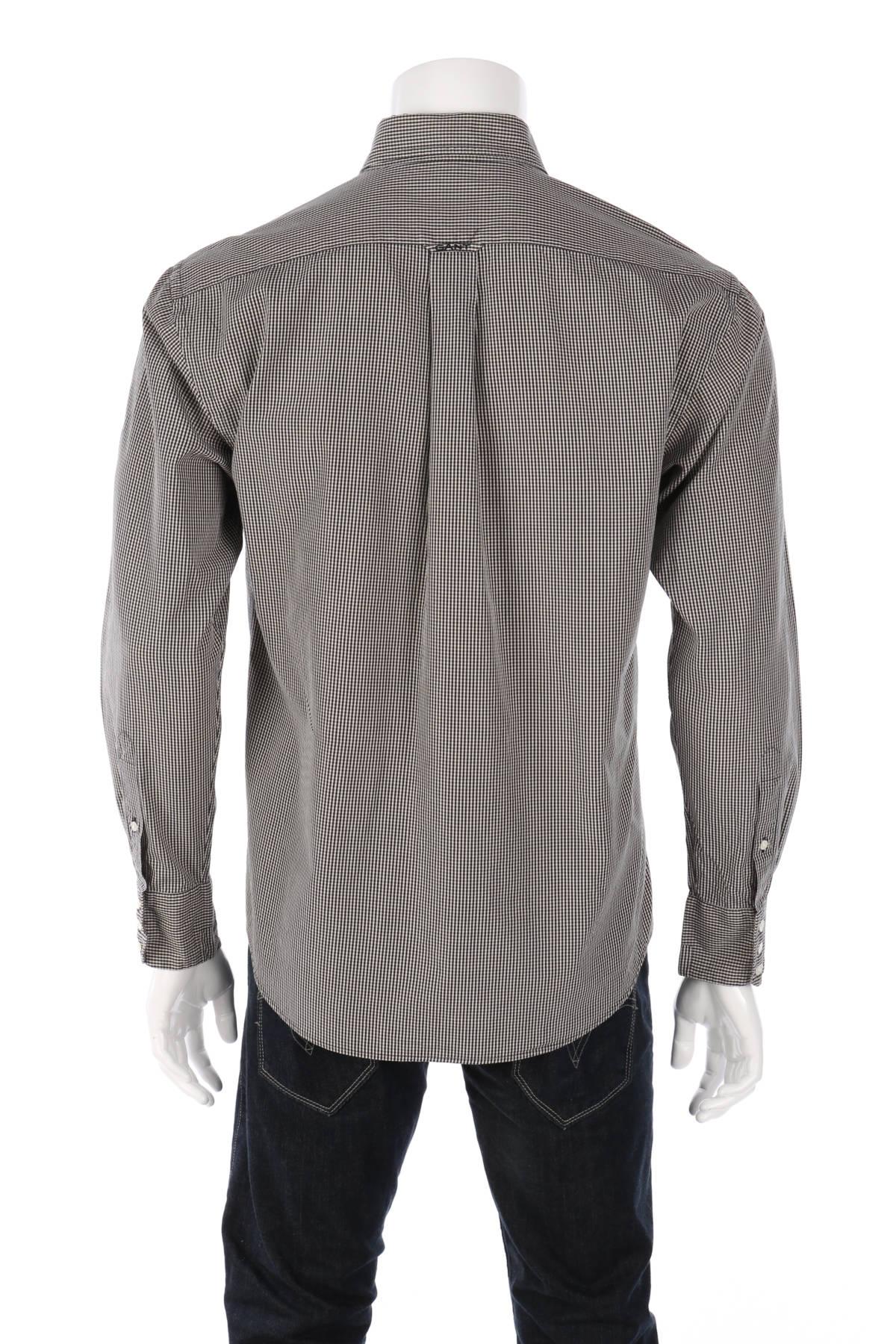 Риза Gant2