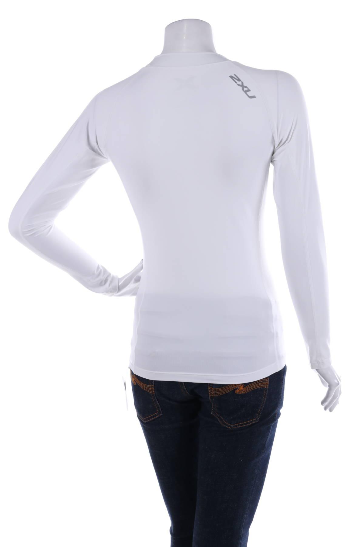 Спортна блуза 2xu2