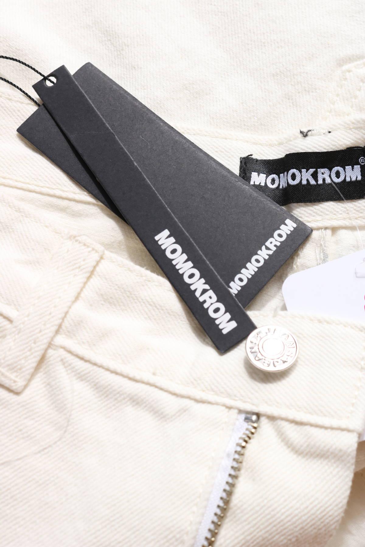 Къси дънки Momokrom3