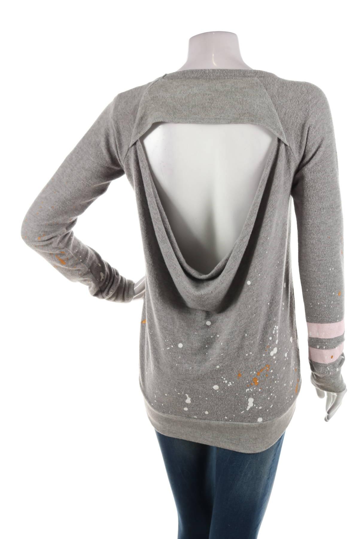 Блуза CHA SOR2