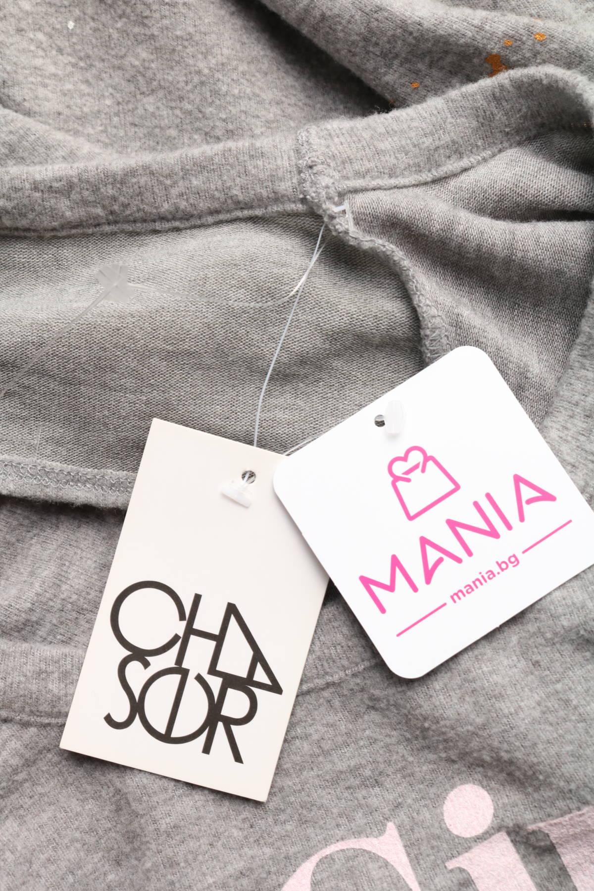 Блуза CHA SOR3