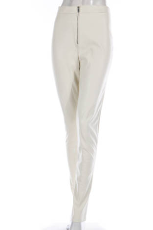 Кожен панталон Ivyrevel