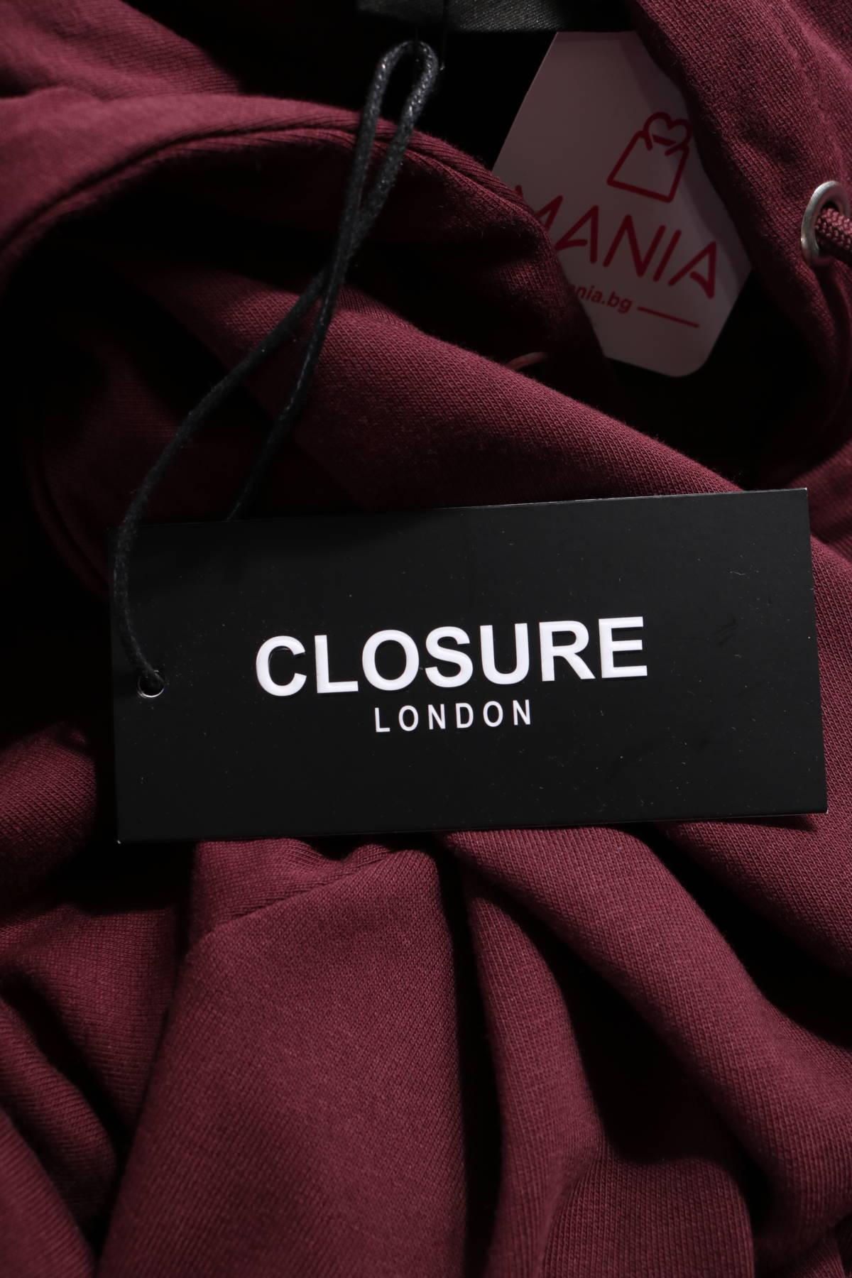 Спортен екип Closure London3