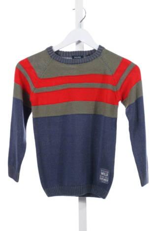 Детски пуловер Blue Seven