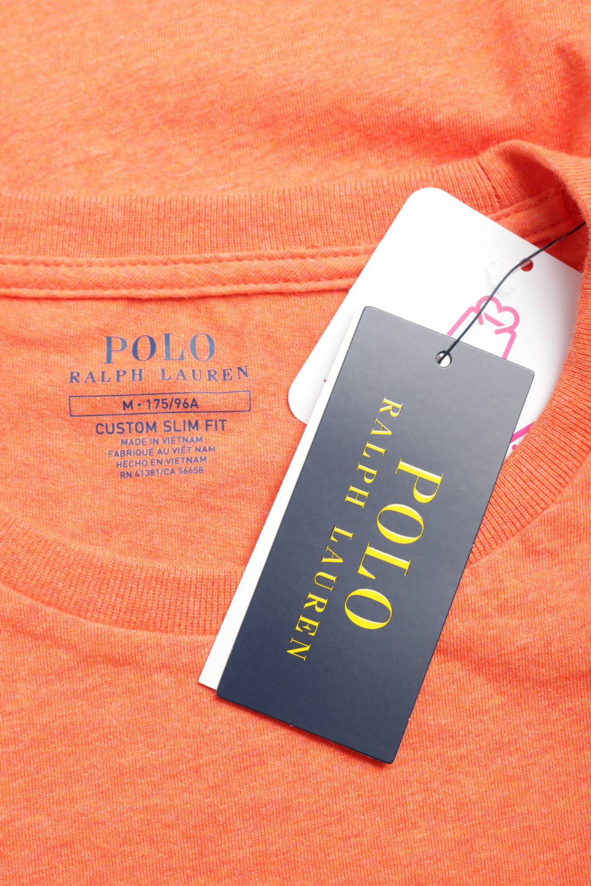 Тениска Polo By Ralph Lauren3