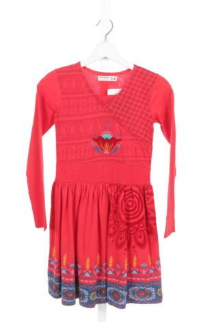 Детска рокля DESIGUAL