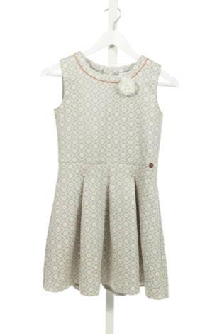 Детска рокля JBC