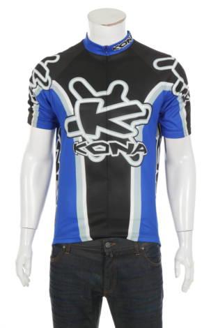 Вело тениска DE MARCHI