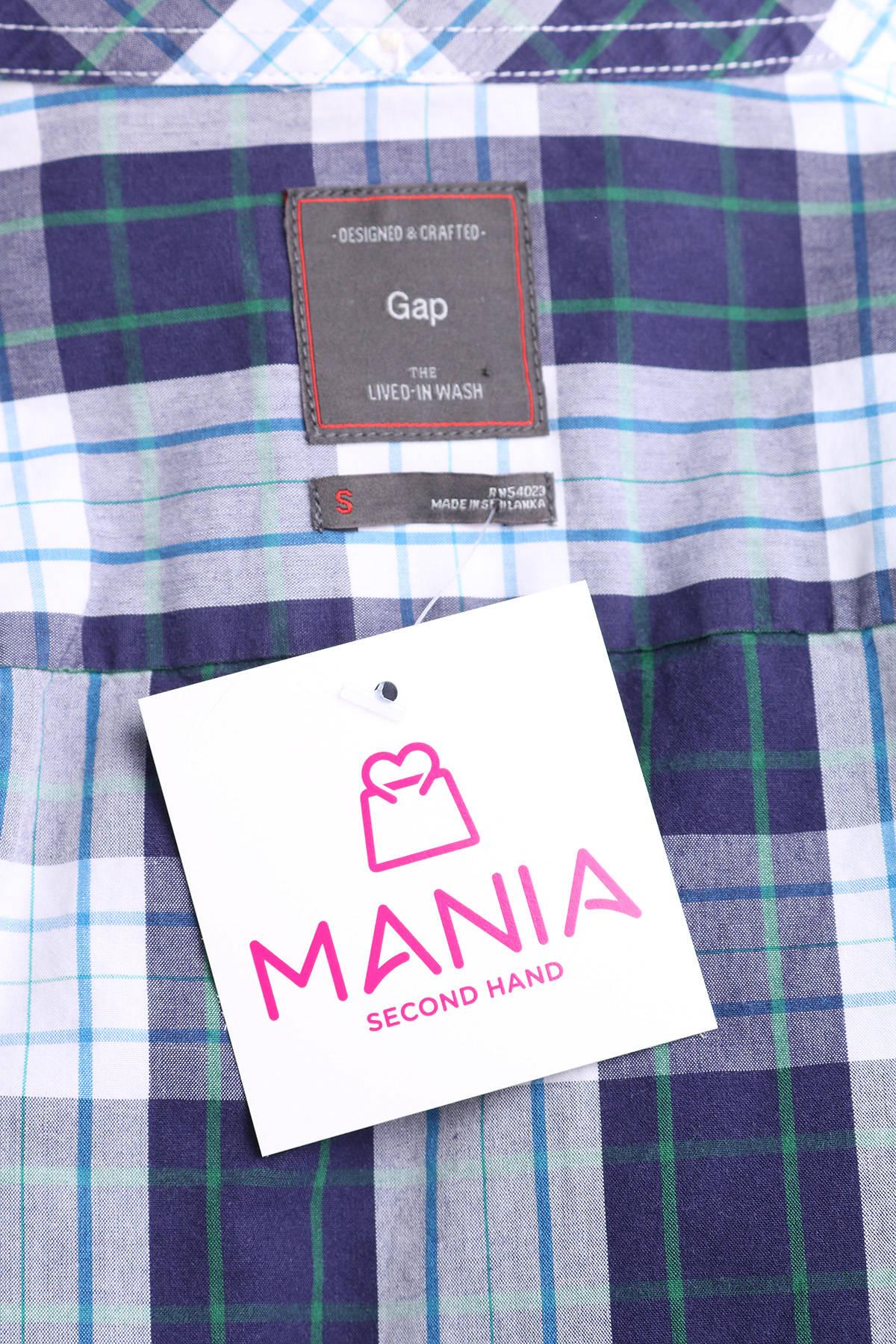 Риза Gap3