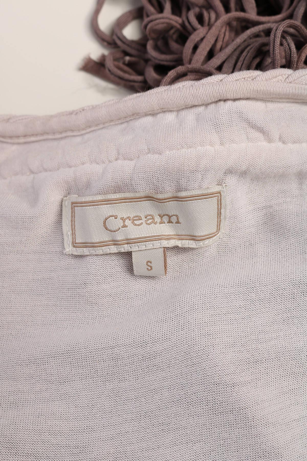 Елек Cream3