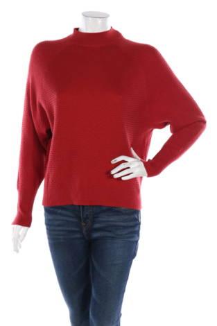 Пуловер с поло яка PROLOGUE