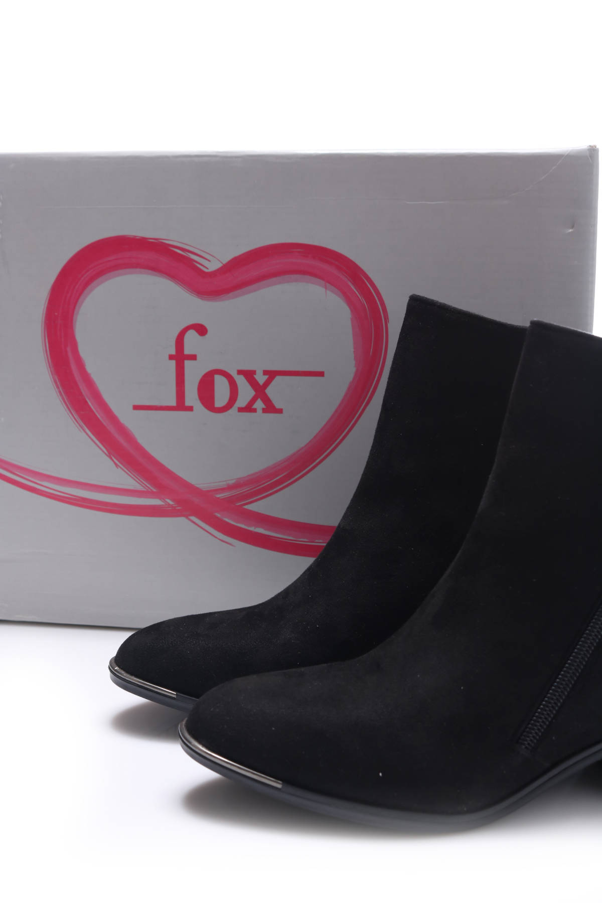 Боти Fox Shoes4
