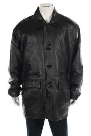 Кожено палто Phase Two