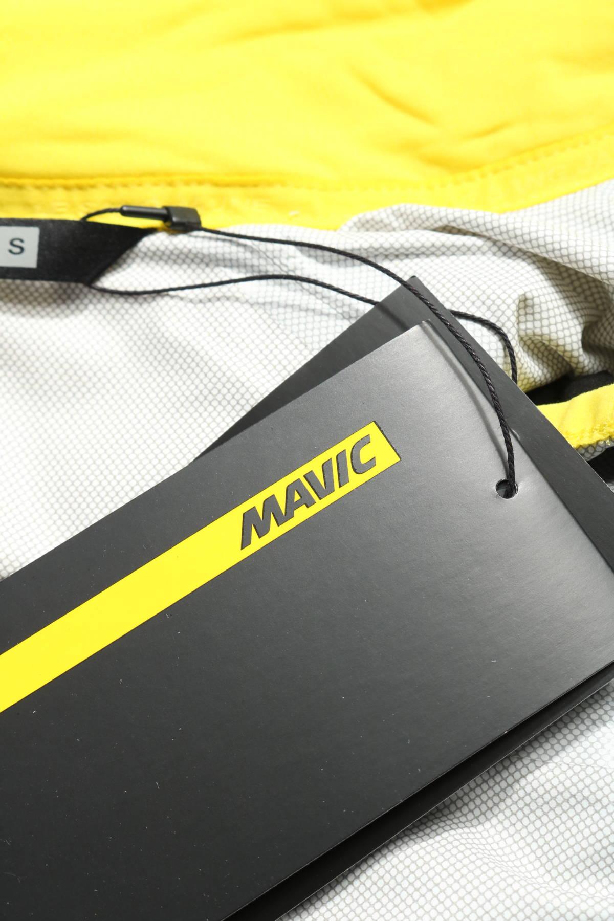 Вело тениска Mavic3