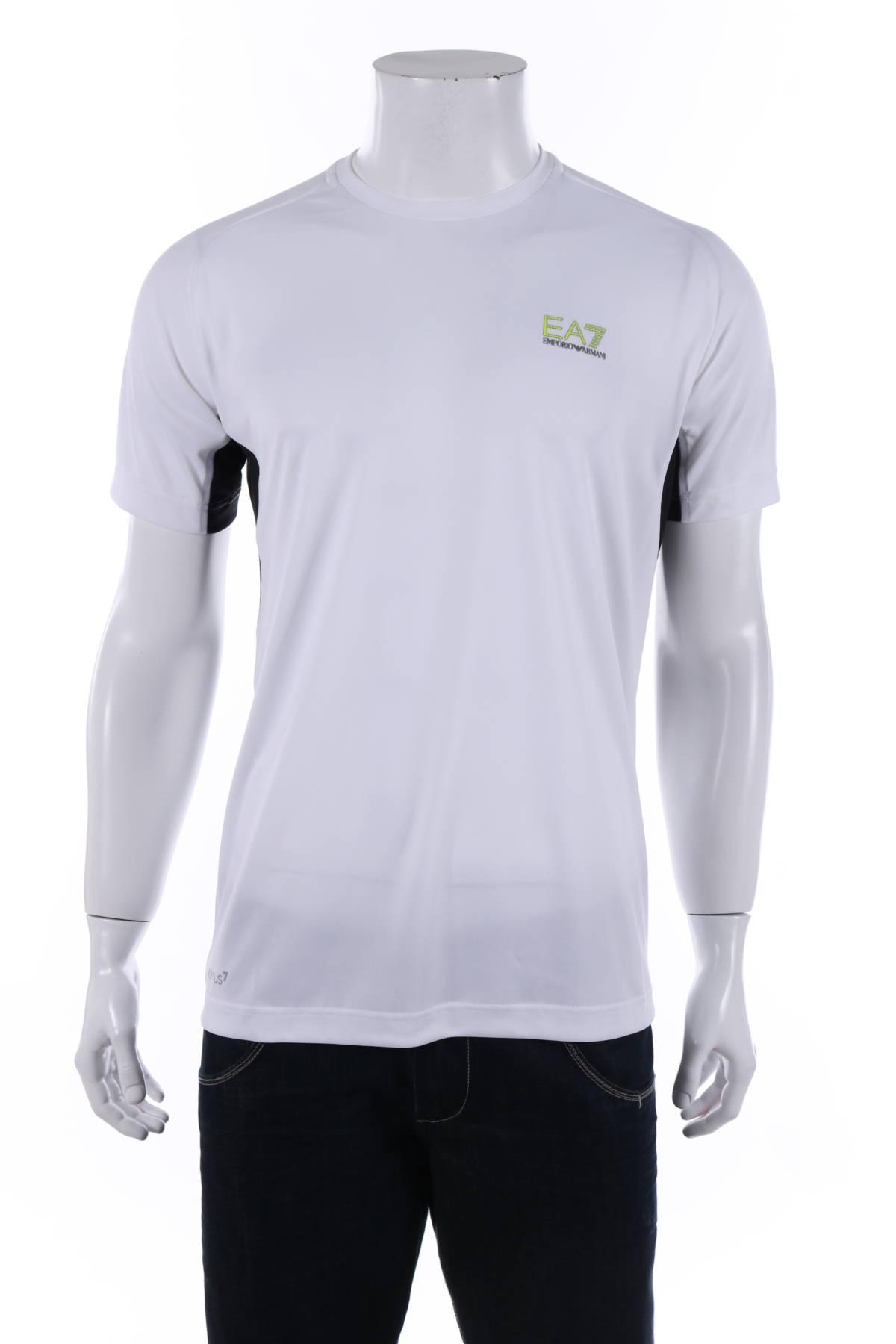 Спортна тениска Emporio Armani1