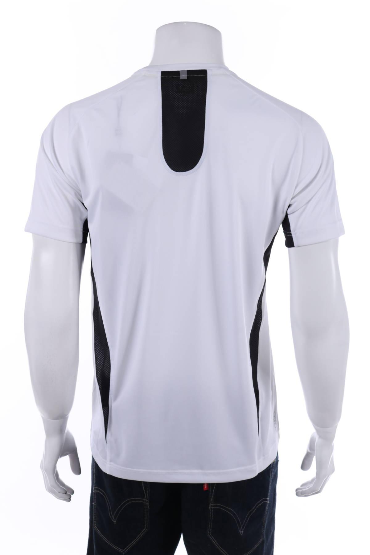 Спортна тениска Emporio Armani2