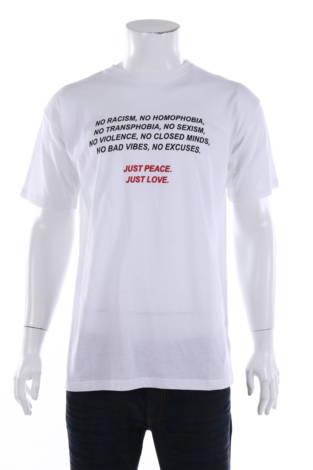 Тениска с щампа Boohoo