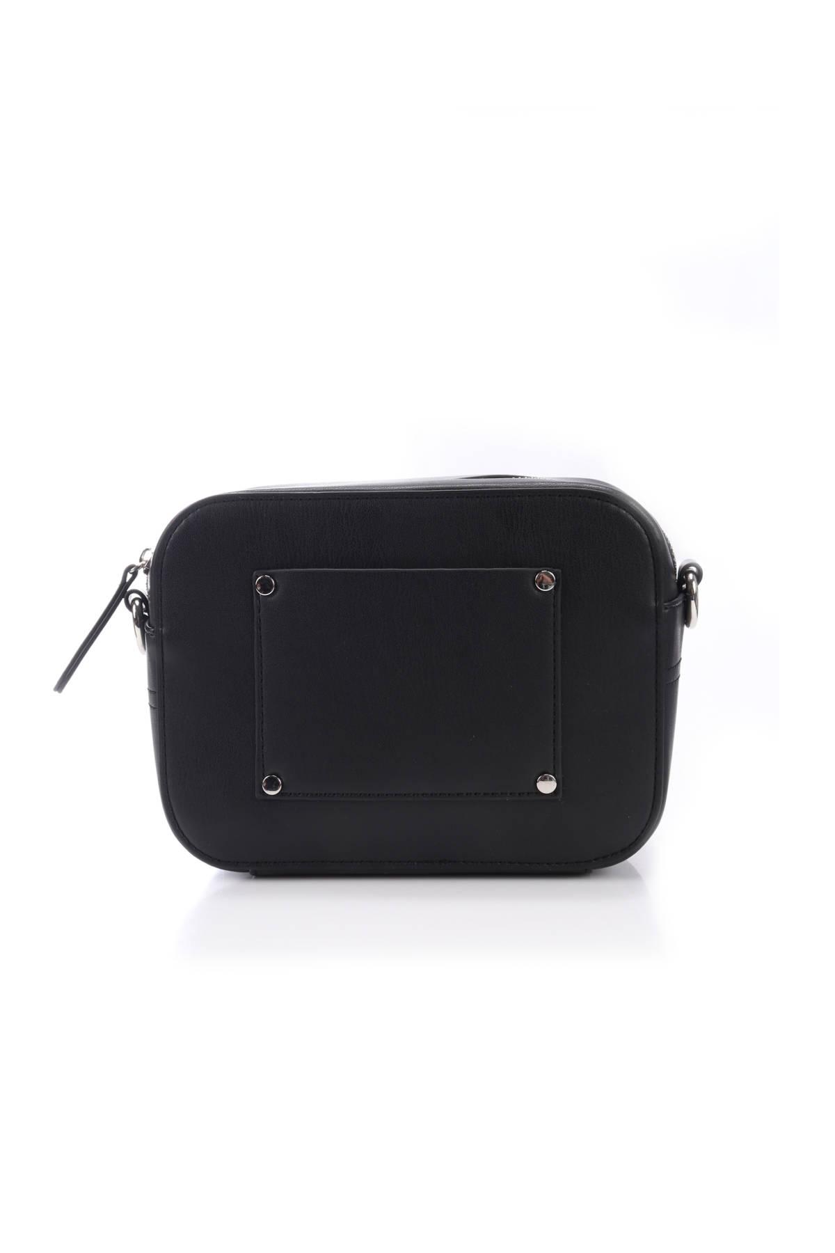 Кожена чанта BIANCO2