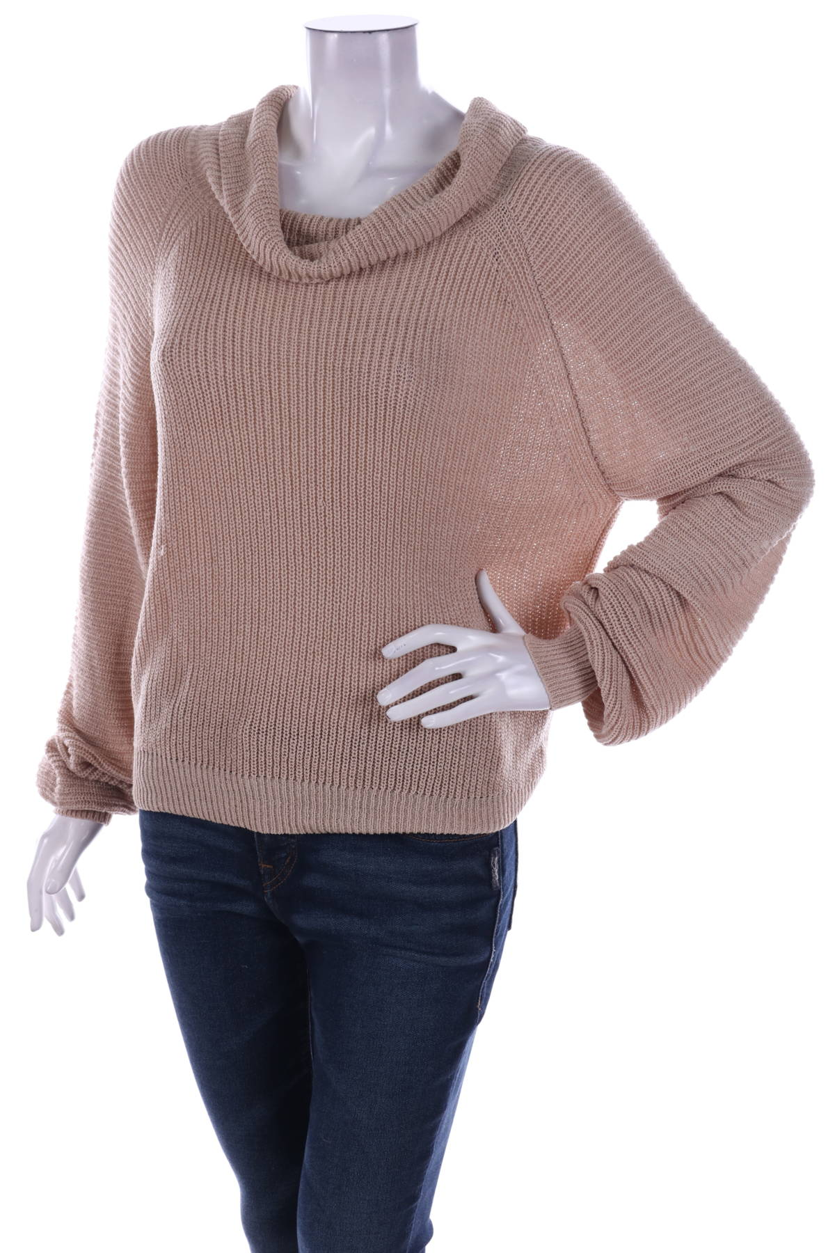 Пуловер NUDE1