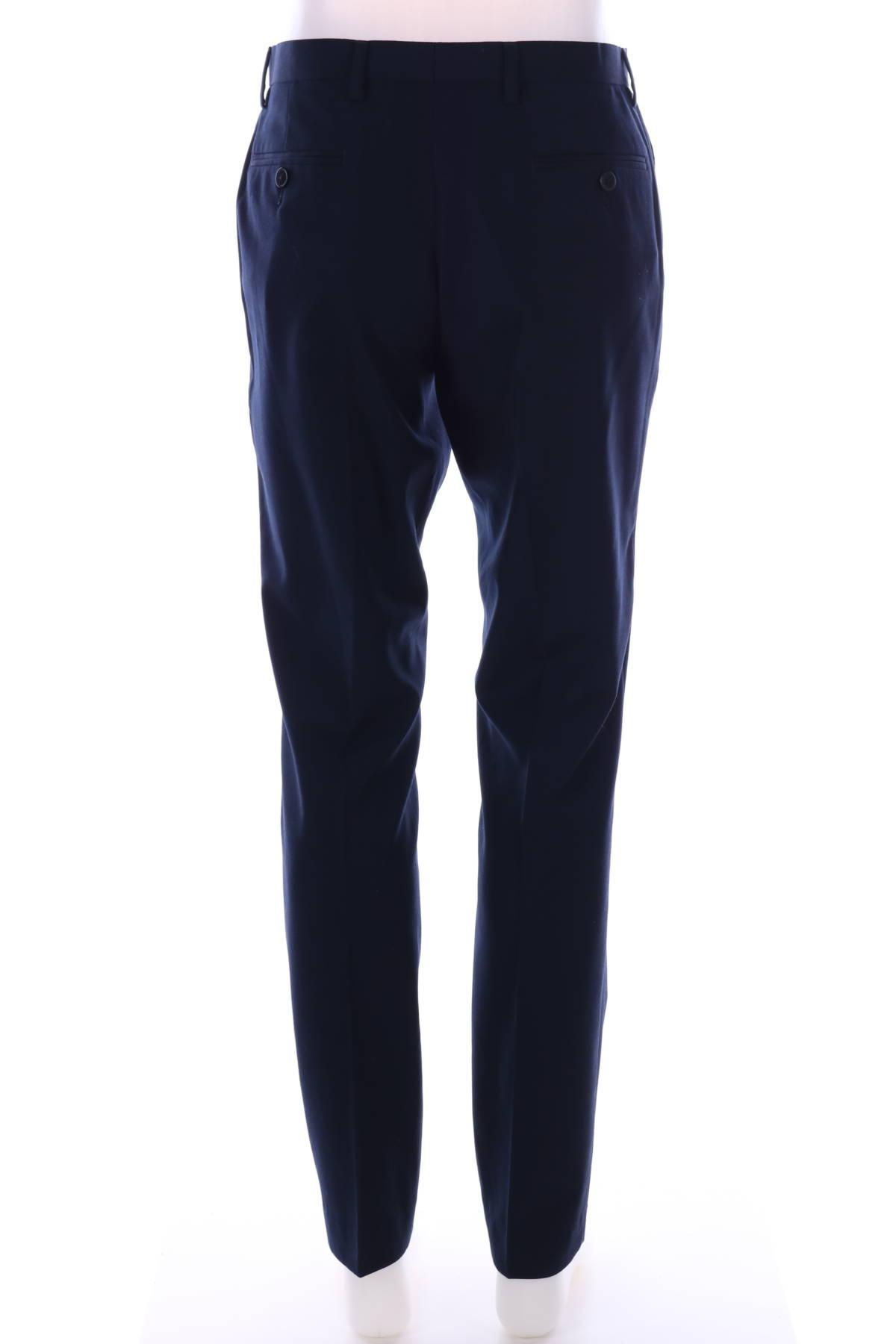 Официален панталон BURTON2