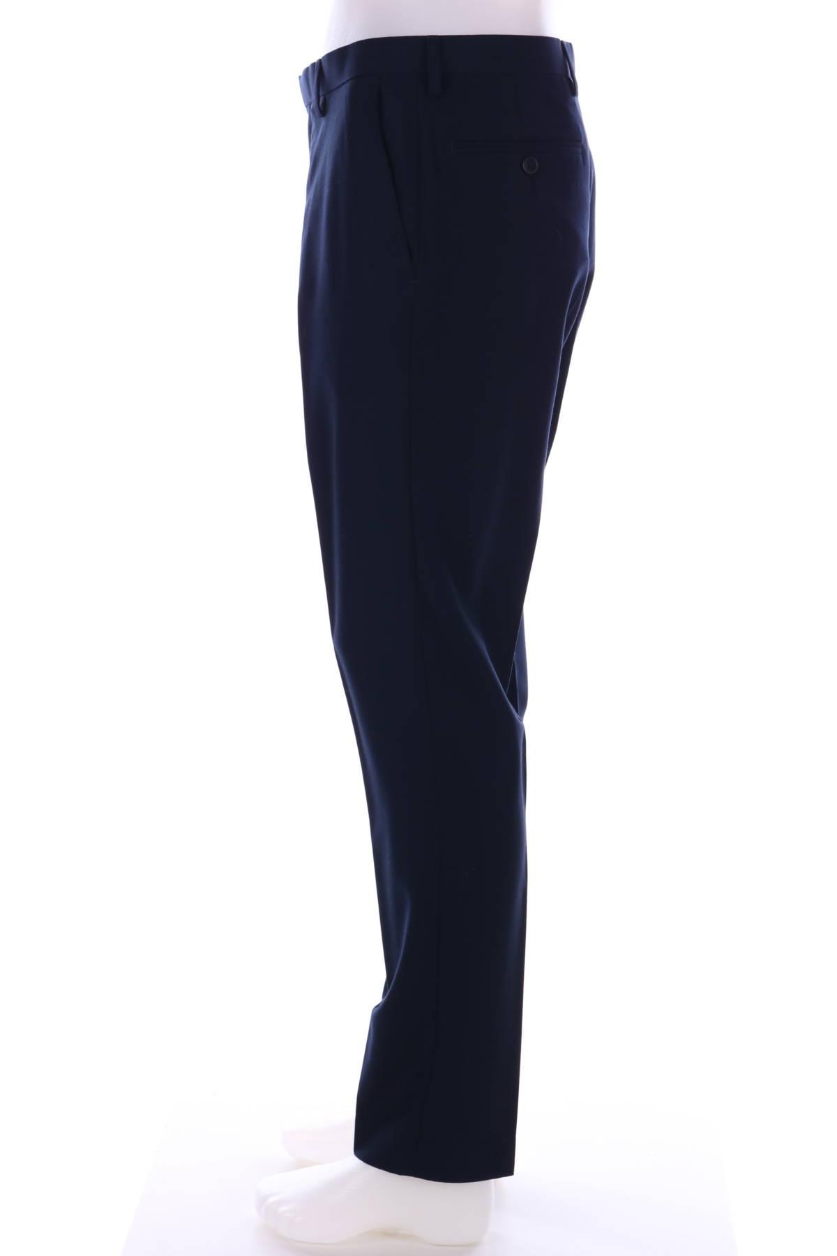 Официален панталон BURTON3
