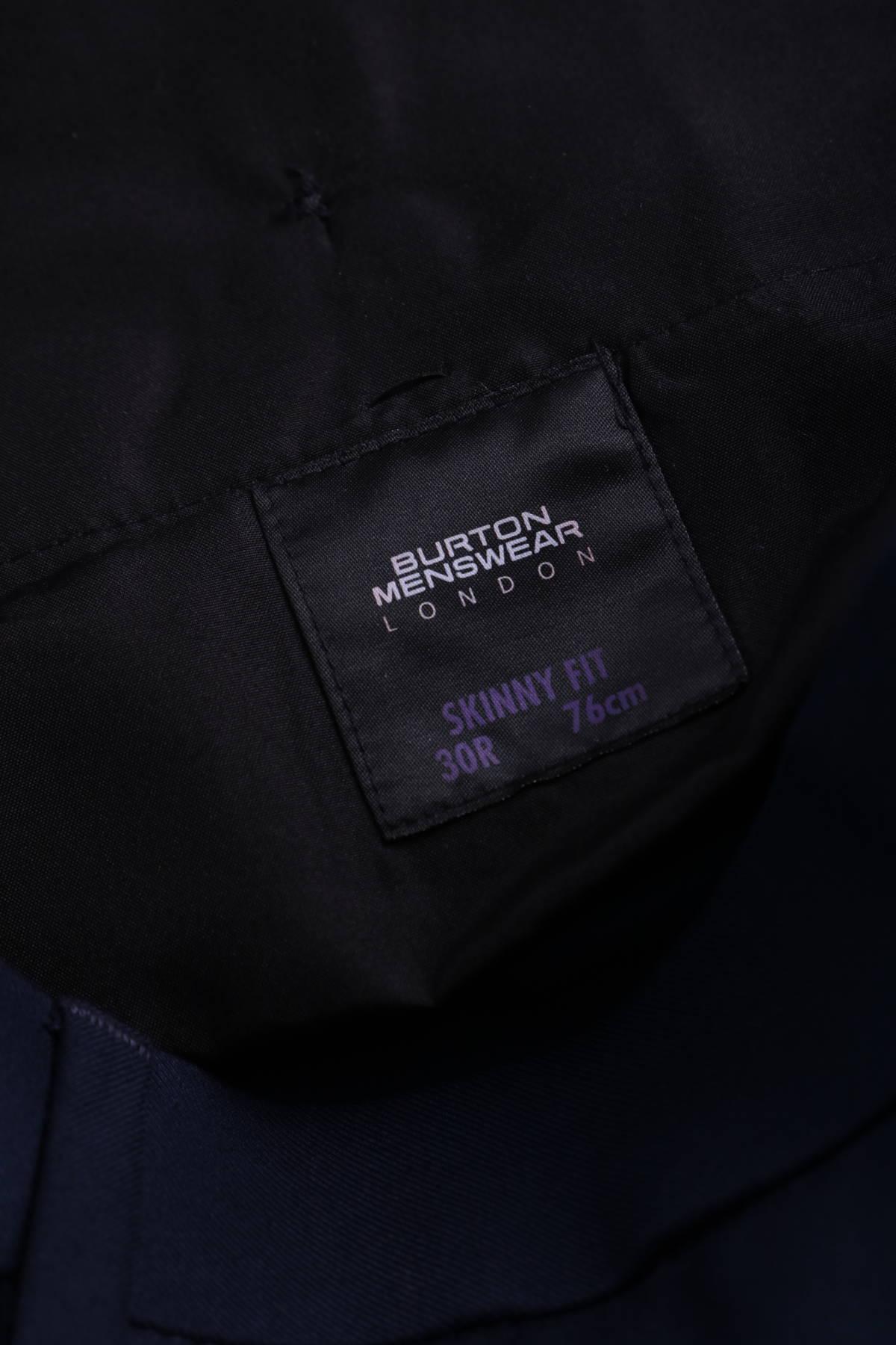 Официален панталон BURTON4