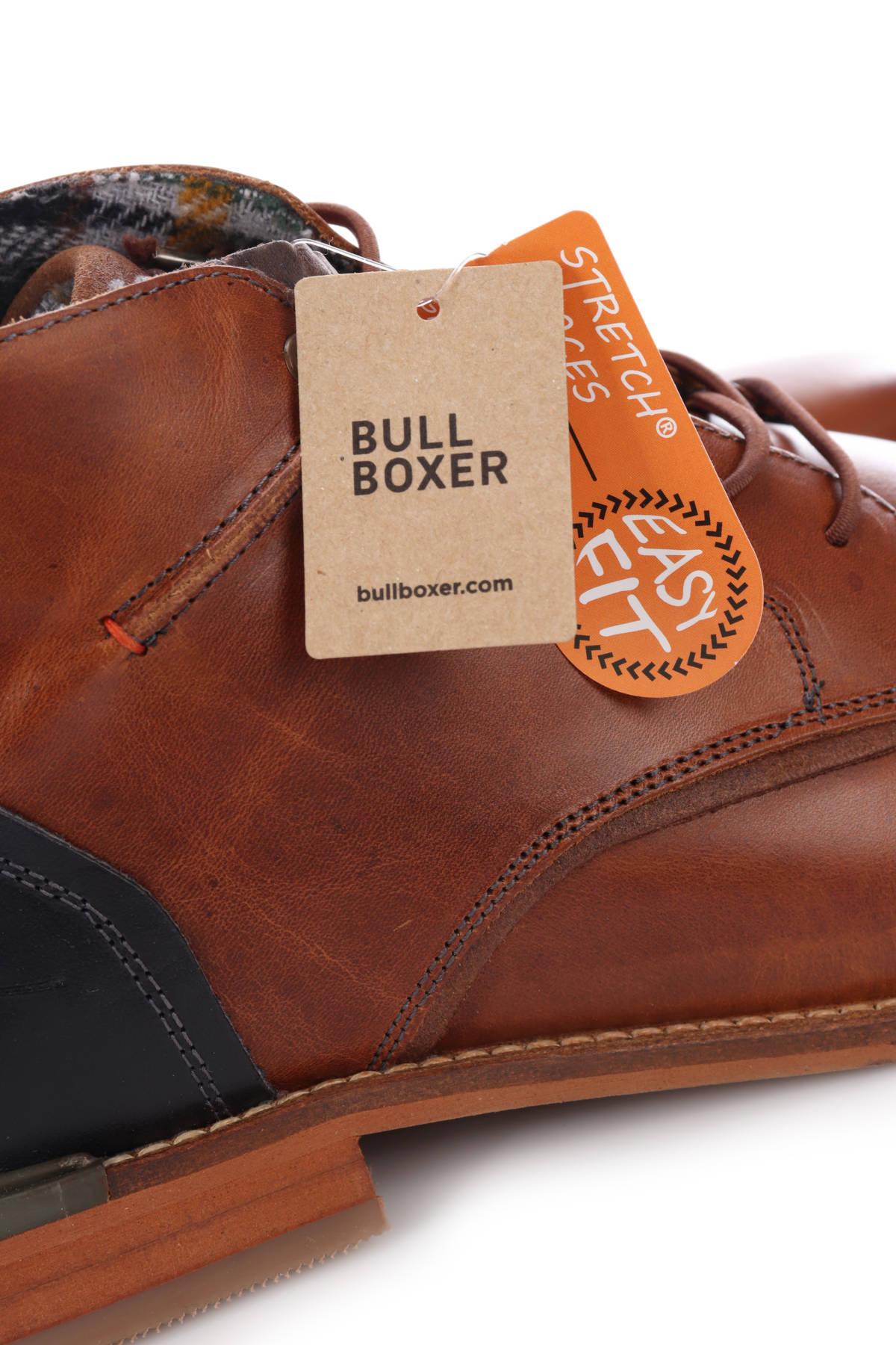 Боти Bull Boxer4