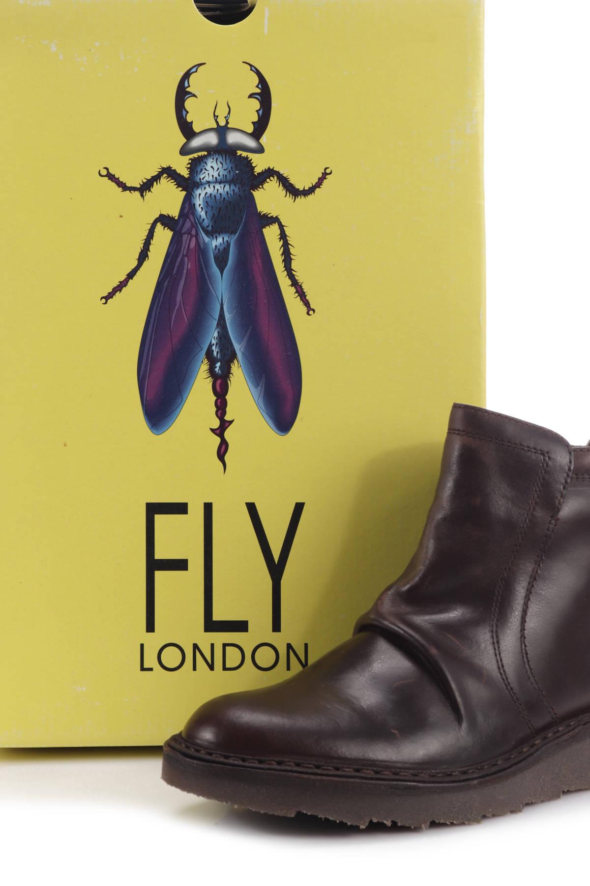 Боти Fly London4