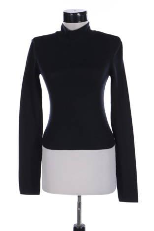 Блуза с поло яка Topshop