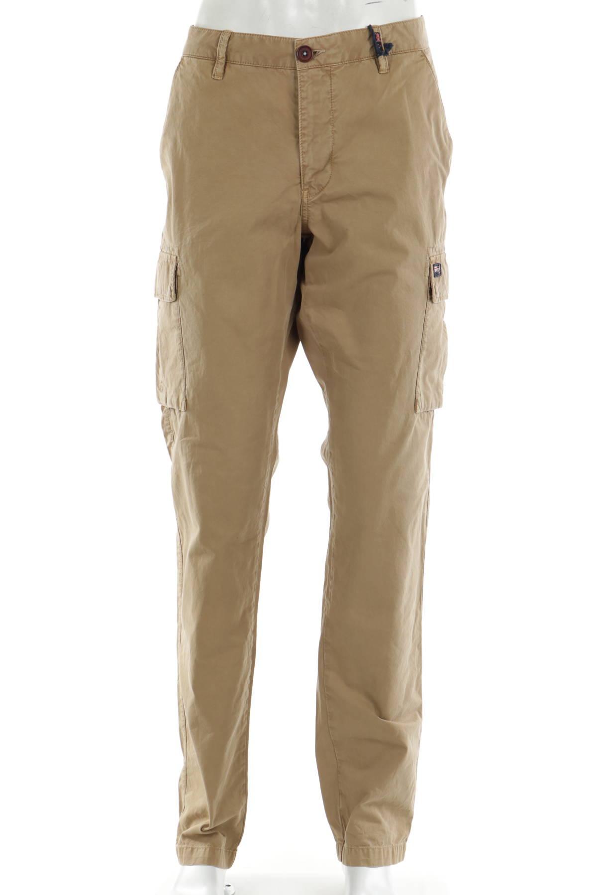 Спортен панталон NEW ZEALAND AUCKLAND1