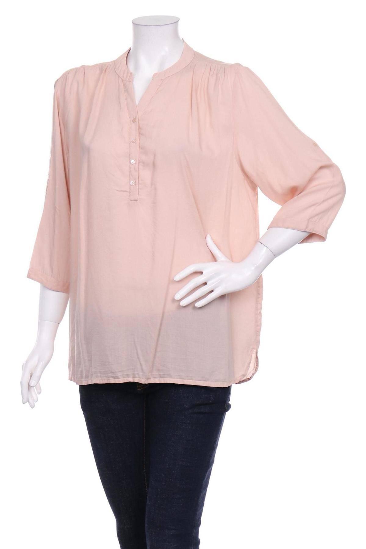 Блуза THINK POSITIVE1