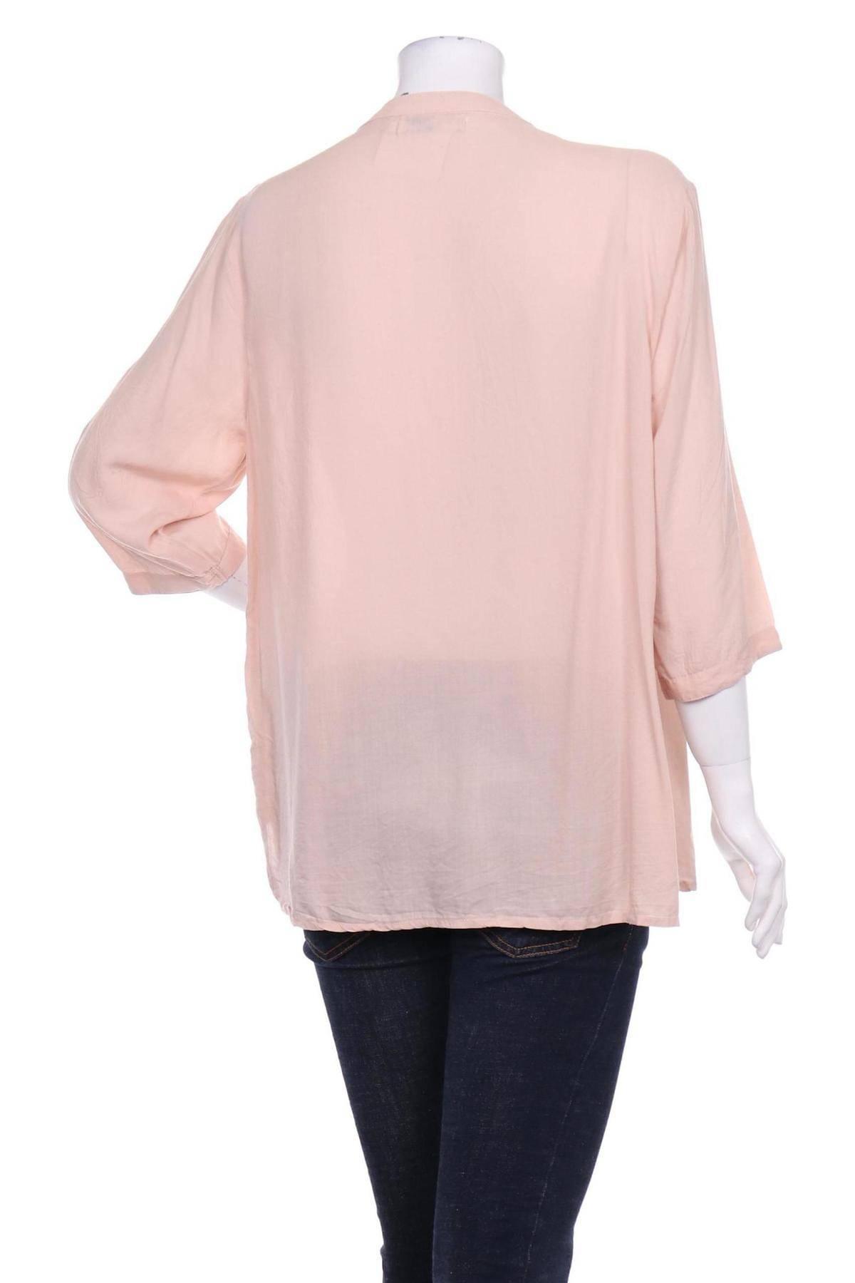 Блуза THINK POSITIVE2