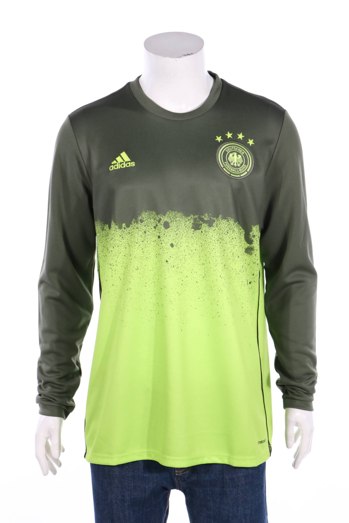 Блуза Adidas1