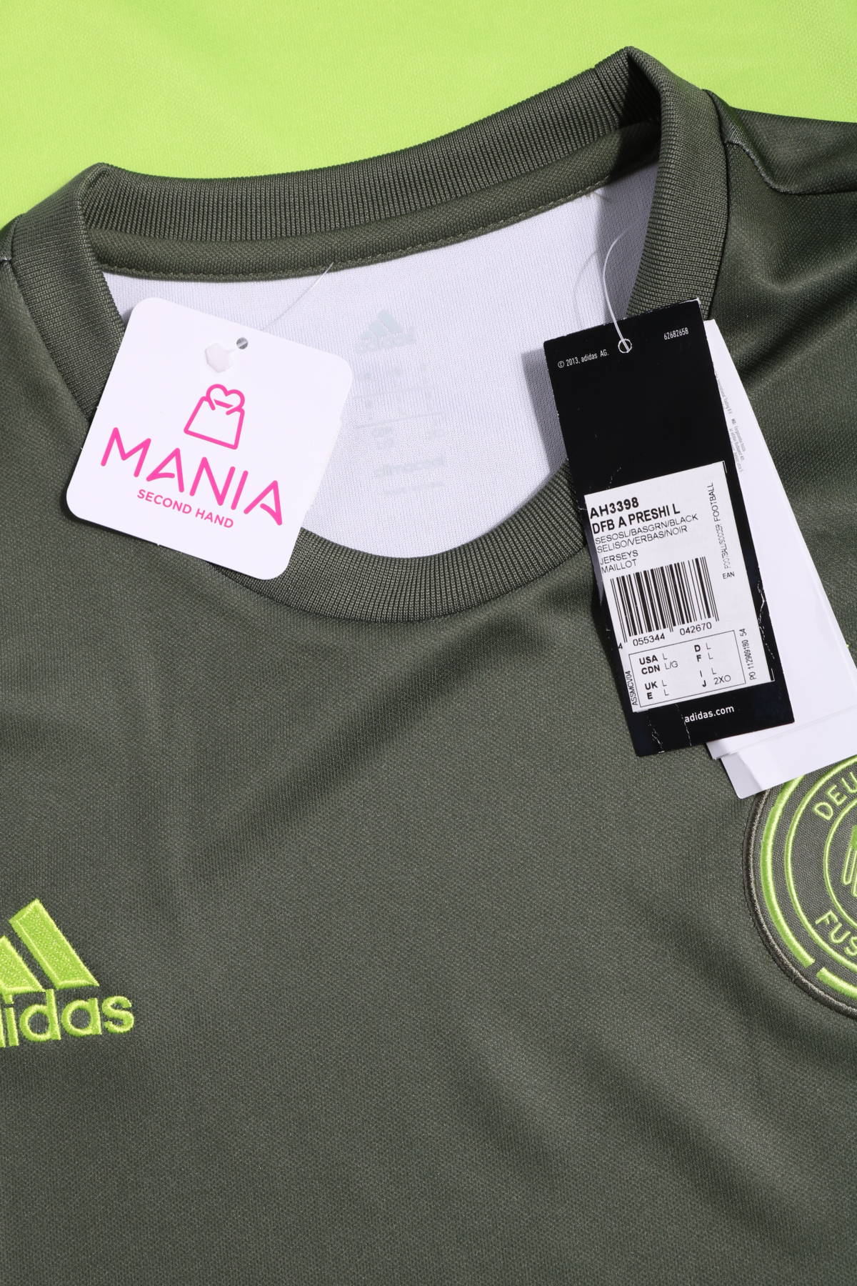 Блуза Adidas3