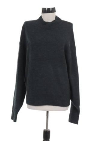 Пуловер с поло яка ICHI