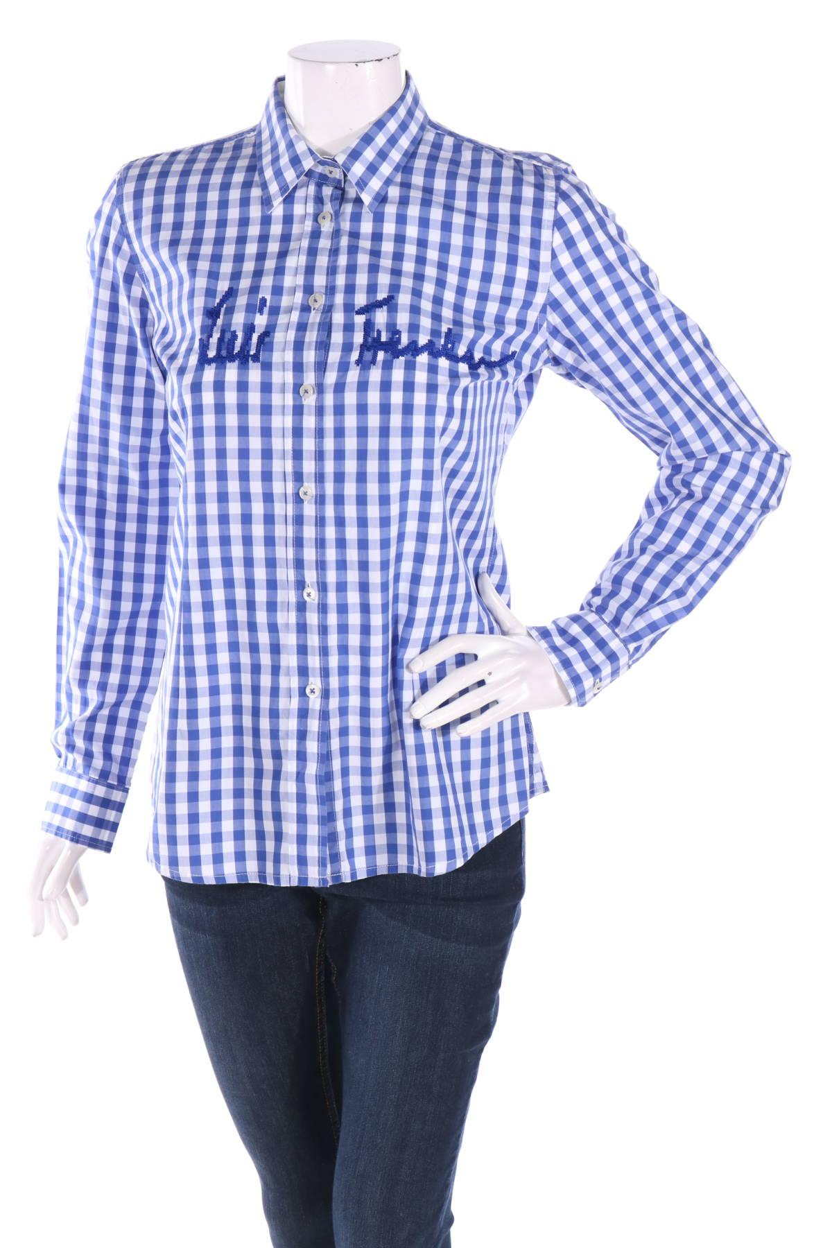 Риза Luis Trenker1