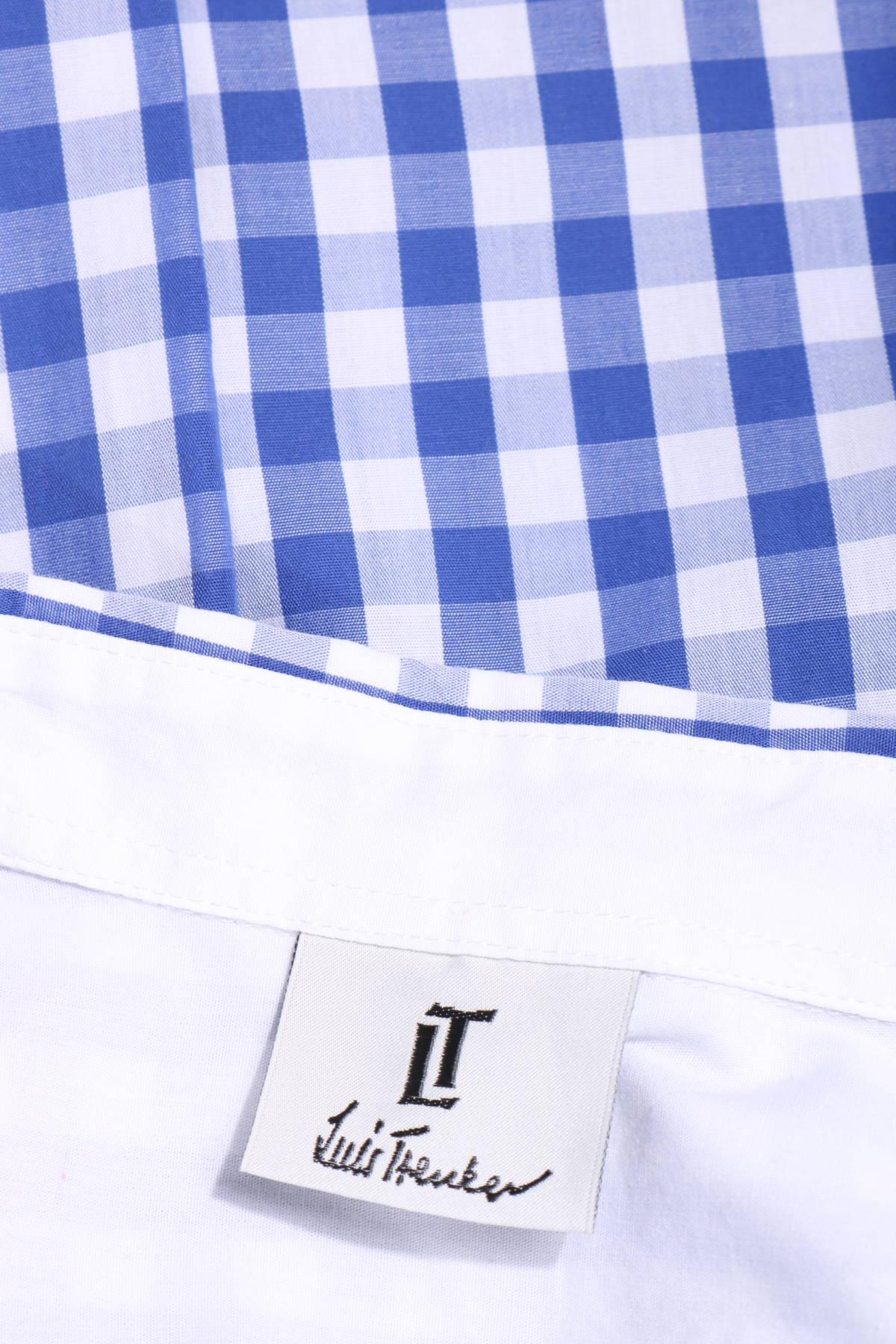 Риза Luis Trenker3