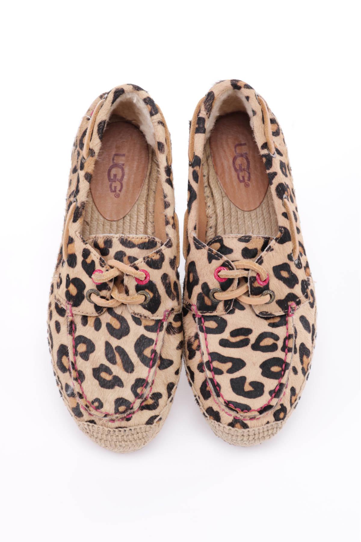 Ниски обувки UGG1