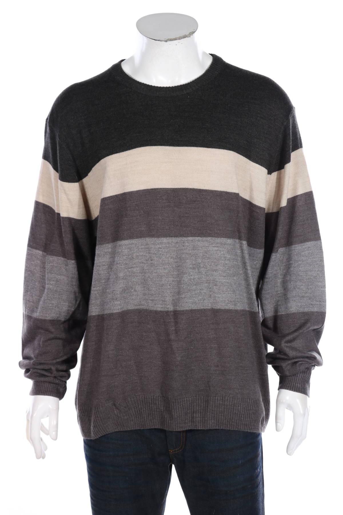 Пуловер Tricots St Raphael1